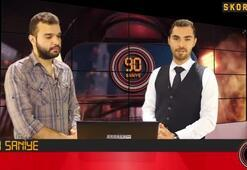 Skorer TV - 90 Saniye