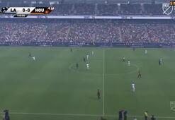 Zlatan yıkıldı LA Galaxy Play Offa kalamadı...