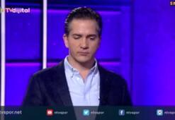 Nebil Evren: Muğdat Çelik ve Ömer Bayram Şampiyonlar Liginde oynamayı kamera şakası sanardı