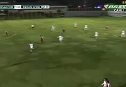 Diafra Sakhonun İnegölspor maçı performansı