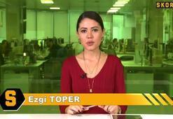 Skorer TV Spor Bülteni - 23 Ekim 2018