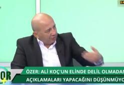 Halil Özer: Volkan Demirel mecbur özür dileyecek