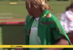 Kamerun U23 takımında Rigobert Song Dönemi