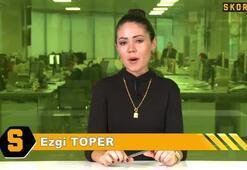 Skorer TV Spor Bülteni - 17 Ekim 2018