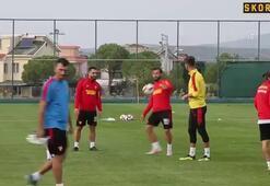 Andre Castro: Beşiktaş maçında galibiyet için sahada olacağız