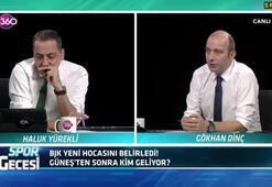 Gökhan Dinç: Beşiktaş yönetimi takımın başında Abdullah Avcıyı istiyor