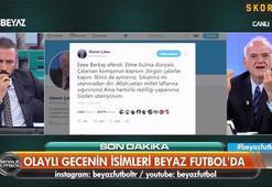 Ahmet Çakar: Adamlığın bitti...
