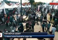 2. Adana Lezzet Festivaline yoğun ilgi