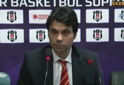 Efe Güven: Maçtan önce konuştuğumuz hiçbir şeyi yapamadık