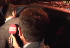 Yaklaşık 3 saat ifade veren Arda Turan emniyetten ayrıldı