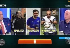 Ahmet Çakar, Fenerbahçenin yeni hocasını açıkladı