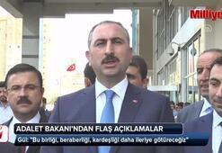 Bakan Gülden hakim, savcı ve avukatlar için bedelli askerlik açıklaması