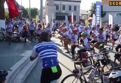 Bodrum Bisiklet Festivali başladı