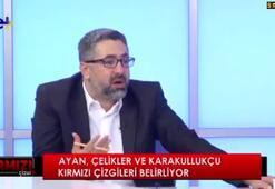 Serdar Ali Çelikler: Phillip Cocuyu eleştirin ama...