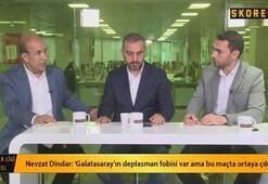 Osman Şenher: Muslera dün gece formsuz olsaydı fark olabilirdi