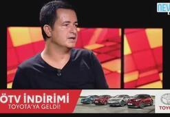 Acun Ilıcalıdan Fenerbahçe TV açıklaması