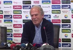 Mustafa Denizli: Fatih Terim ve Şenol Güneş ile güzel bir yarış olacak