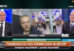 Ahmet Çakardan Ali Koça çağrı Comolli ve Cocuyu kov...
