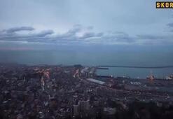 Trabzonspordan EURO 2024 videosu
