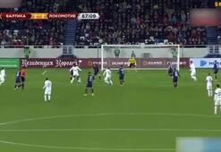 Ederden mükemmel gol Puskasa göz kırptı...