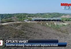 Adanada kiralık hazine arazisi kavgası: 1 ölü