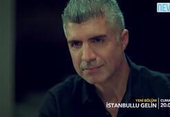 İstanbullu Gelin 55. Bölüm fragmanı izle