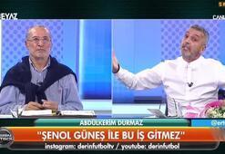 Gökmen Özdenak: Fenerbahçe yenilseydi Mustafa Denizli gelecekti