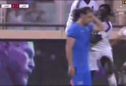 Bafetimbi Gomis bir gol attı, bir penaltı kaçırdı