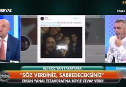 Abdülkerim Durmaz: Beşiktaş şampiyon olmak istiyorsa Şenol Güneş ile yolları ayırmalı
