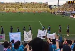 Fernando Torres Japon kültürüne alıştı