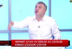 Serdar Ali Çelikler: Fenerbahçeye Klopp bile gelse...
