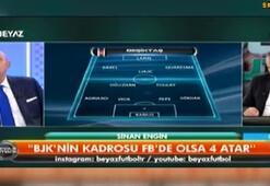 Sinan Enginden Şenol Güneşe çağrı Fenerbahçe korkunu yen...