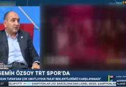 Semih Özsoy: Fikret Orman Ozan Tufanı istedi