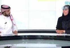Suudi Arabistan'dan bir ilk daha