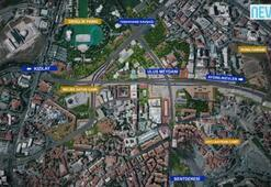 Yeni Ulus Meydanı Projesi
