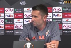 Nenad Bjelica: Fenerbahçe lige iyi başlamadı ama...