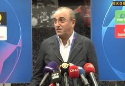 Abdurrahim Albayraktan transfer açıklaması Ocak ayında alacağız