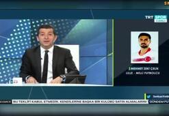 Mehmet Zeki Çelikten transfer itirafı