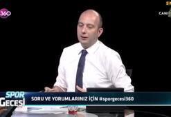 Gökhan Dinç: Beşiktaş Negredodan 1 euro bile kazanmadı