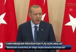 Cumhurbaşkanı Erdoğandan İblib açıklaması