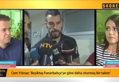 Cem Yılmaz: Beşiktaş bunu neden yaptı anlamadım