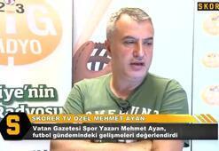 Skorer TV Özel Mehmet Ayan 2