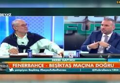 Ertem Şener: Ali Koç Şenol Güneşe çiçek verecek