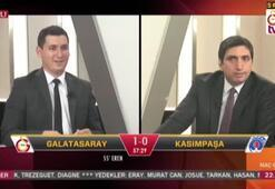 Garry Rodriguesin golünde GSTV