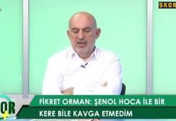 Tayfun Bayındır: Beşiktaş şampiyon olamadığı takdirde...