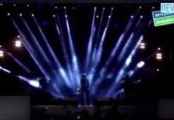 Ziynet Sali konserinde baygınlık geçirdi