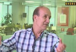 Osman Şenher: Abdurrahim Albayrak heyecanına yenildi