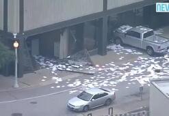 FOX 4 NEWS kanalına saldırı