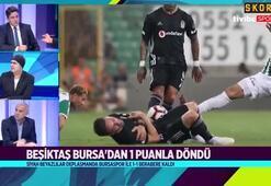 Ali Ece: Beşiktaşta herkes hatalı