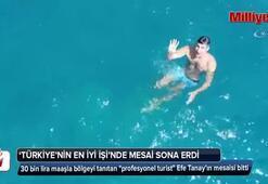 Türkiye'nin En İyi İşinde mesai bitti